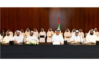 Abu Dhabi hosts first meeting of