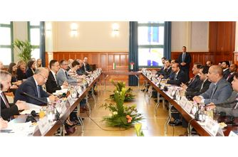 UAE, Hungary strengthening economic cooperation