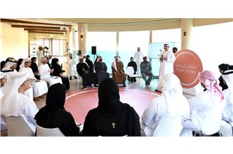 Ministry of Energy and Industry organises youth-related activities marking UAE Innovation Month