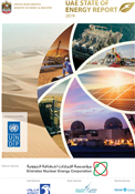 UAE State Energy Report 2019