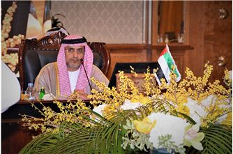 UAE participates in GCC's 44th Industrial Cooperation Committee meeting