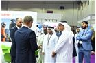 The 11th edition of the 2018 Mining Conference and Exhibition kicked off yesterday at the Dubai International Convention and Exhibition Center