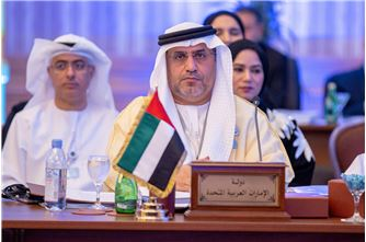 UAE takes part in meeting of Arab Ministerial Water Council in Kuwait