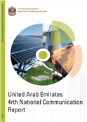 UAE 4th National Communication Report