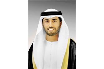 ''I remain optimistic over achieving delivering oil market stability,'' says Al Mazrouei