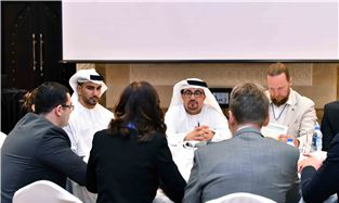 UAE RUSSIAN Business Forum