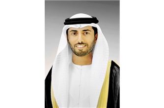 Suhail Al Mazroui confirms the UAE's keenness to reduce carbon dioxide emissions to achieve sustainable development